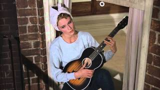 Breakfast at Tiffany's(4)- Moon River