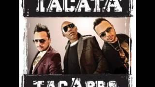 Tacata, Tacabro Radio Edit