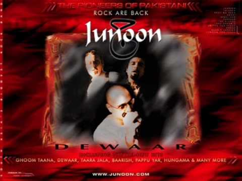 junoon-jhulay-lal-amazing-heavy-rock-metal-grunge-song-hq-letsplaywiththunder