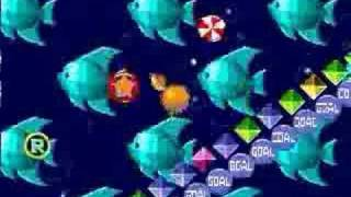 Sonic 1 Emerald Challenge Stage T-5