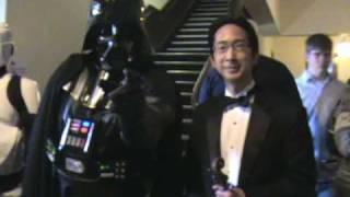 Space Night / Star Wars Symphony