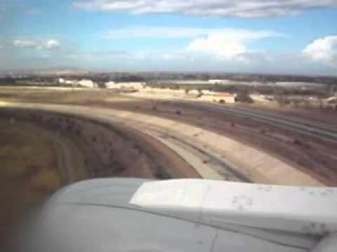 landing in Algeria 01