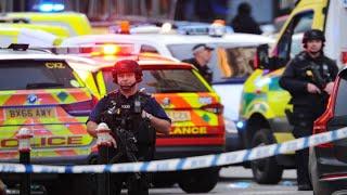 UK Police shoot man dead after London Bridge terrorist attack