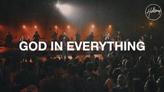 God in Everything - Hillsong Worship