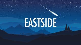 benny blanco, Halsey, Khalid – Eastside (Lyrics) 🎵