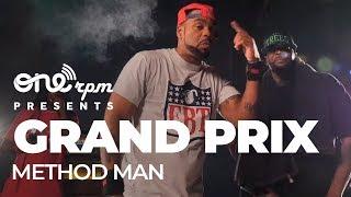 Method Man - Grand Prix