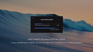 How to install mO2 - FCPX & Apple Motion Plugin - MotionVFX