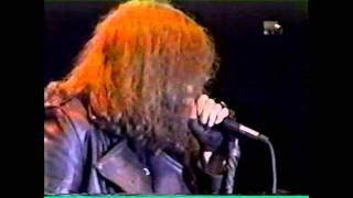 Ramones - Blitzkrieg Bop (Live Argentina 1996)