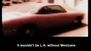 Delinquent Habits - This is L.A. (with Lyrics)
