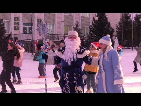 Новости Шаран ТВ от 27.12.2020 г.