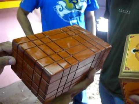 Nicaragua, Estelí Cigar Factory 3 Boxes