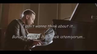 John Legend Love Me Now Türkçe Çeviri (English- Turkish Sub.)HD