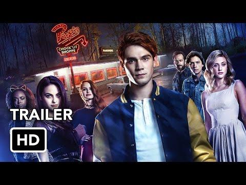 Riverdale (The CW) Trailer HD