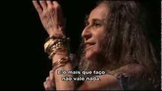 Cântico Negro / Não Enche - DVD Carta de Amor - Maria Bethânia