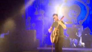 Rise Against - Hero of War (live @ Ringlokschuppen Bielefeld 8.2.2009)
