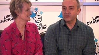 Couple Wins Half of UK's Largest Lotto Jackpot