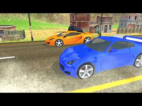 Impossible Chained Cars Crash 3d Break Chain Game 1 0 Download Apk