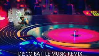 Disco Battle Music Remix Hataw(dj ryan)