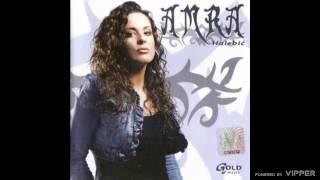 Amra Halebic - Nemoj nikada reci da me ne volis - (Audio 2007)