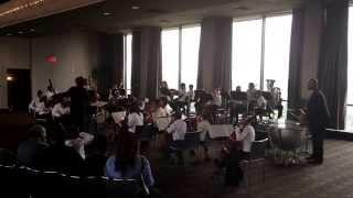 Atlanta Music Project Beethoven Symphony No.5 Finale