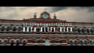 St Johns Institution Cinematic Sony Vegas Pro 2017