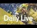 Daily Live - 1300 UTC Thursday 15 February | Volvo Ocean Race 2017-2018