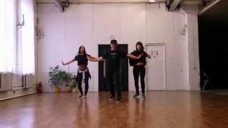 Iggy Azalea - Fancy (Explicit) ft. Charli XCX | Mindaugas Gustas Choreography
