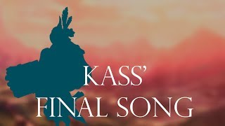 Kass' Final Song - Instrumental Mix Cover  (The Legend of Zelda: Breath of the Wild)