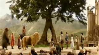 There's A Place For Us - The Chronicles of Narnia