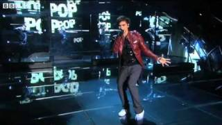 """Sweden - """"Popular""""  - Eurovision Song Contest 2011 - BBC One"""