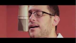 """Don't Give Up"" - Aryeh Kunstler (Originally by Moshav Band)"