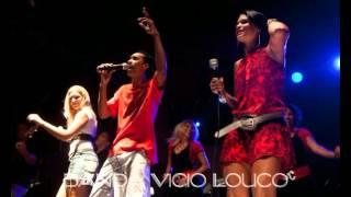 Rap Tecno - Banda Vicio Louco