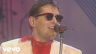 Falco - Rock Me Amadeus (Peters Popshow 06.12.1986)
