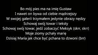 Bedoes-Gustaw  (TEKST)