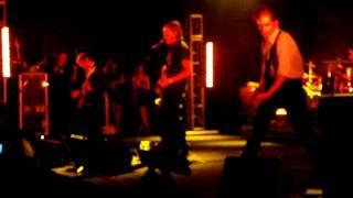 Interpol - The Heinrich Maneuver (Live in Rio de Janeiro, 2008)