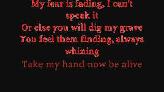 Korn Forsaken Lyrics