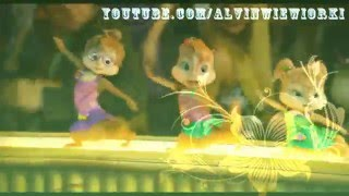 """""""So What"""" - Chipettes music video HD"""
