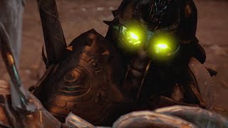 Dragon Age: Inquisition - Become a Legend Trailer ( made by Nebiros )
