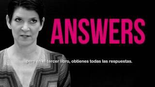 """""""EL CLUB""""/ LAUREN ROWE: ENTREVISTA"""