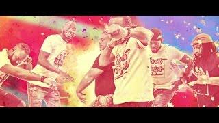 KeBlack & Naza (ft. Dj Myst, Hiro, Jaymax & Youssoupha) - On Est Équipé (remix) width=