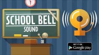 School Bell Sound  - Android Simulator
