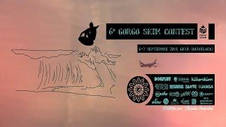 6º GORGO SKIM CONTEST, 2014