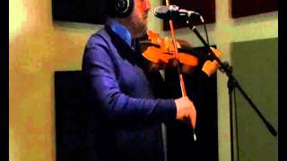 "David Guetta ""Dangerous"" Violin cover By G. Porretta"