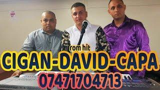 Cigan David Capa Demo 1 - SUVNO LAHA DZAV