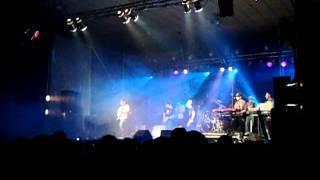 Es la Musica - Los Cafres Club Atenas La Plata