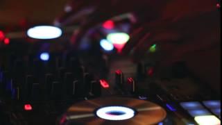 DJ & Sax Promo
