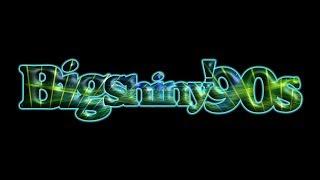 Big Shiny '90s - Summer 2017 Promo