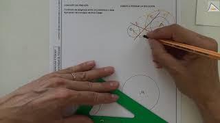 Imagen en miniatura para Rectas tangentes interiores a dos circunferencias II