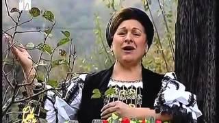 Nineta Popa - Mi-a soptit frunza de fag - Gala cantecului romanesc Tvh 09 11 2014