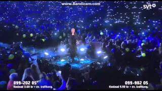 Linus Svenning - Bröder (Melodifestivalen 2014 - FINAL)